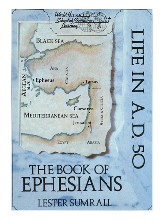 Ephesians DVD Set