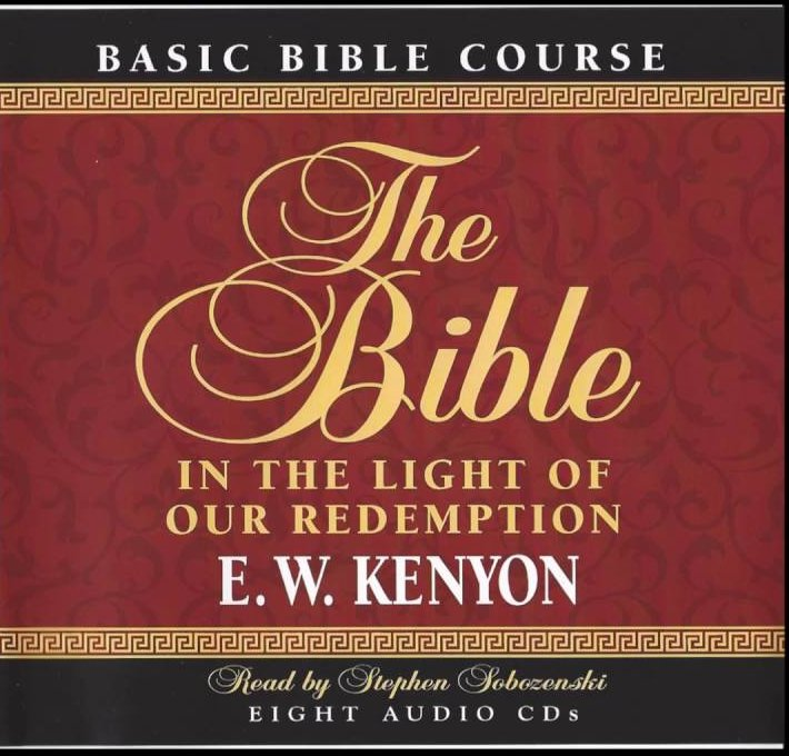 The Bible in the Light of Our Redemption CD Set
