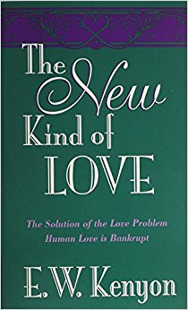 The New Kind Of Love
