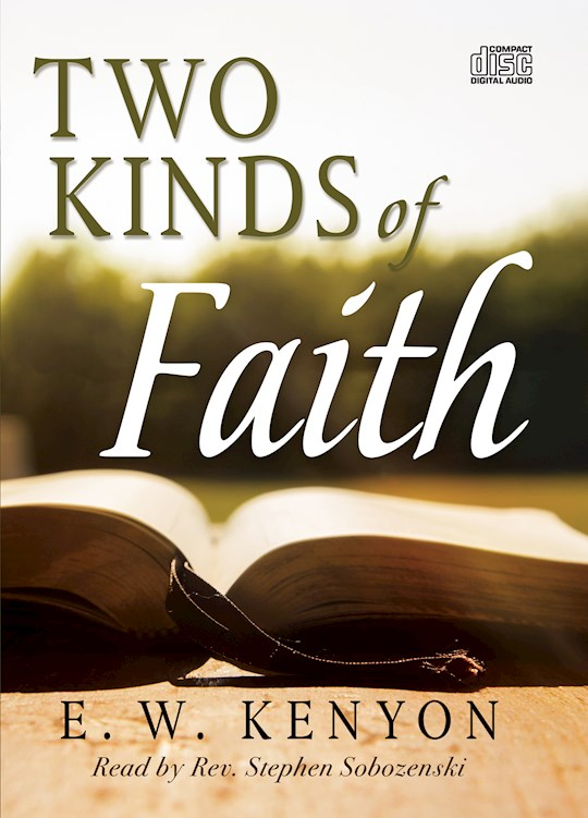 The Two Kinds of Faith CD Set