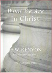 What We Are in Christ CD Set