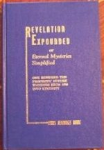 Used Revelation Expounded