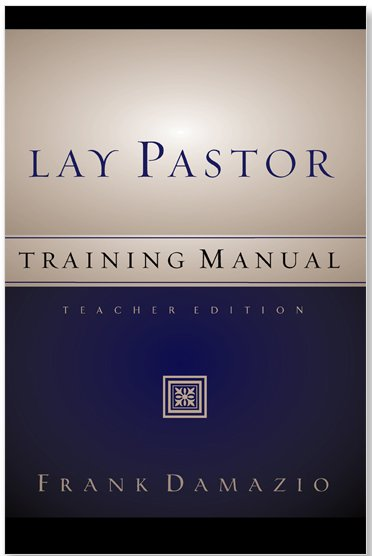Lay Pastor Student Version