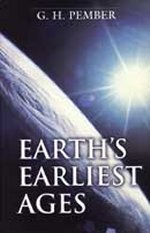 Earth\'s Earliest Ages