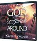 God Can Turn It Around CD