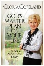 Gods Master Plan For Your Life