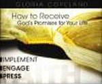 How To Receive God's Promises for Your Life CD