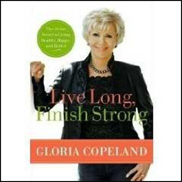 Live Strong, Finish Strong Audio Book