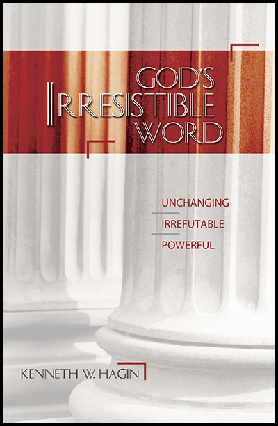 God's Irresistible Word