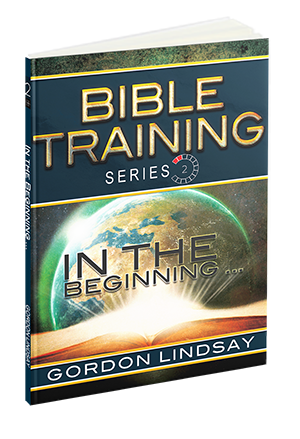 In the Beginning: Bible Training Series, Vol. 2