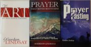 Gordon Lindsay Prayer Package by Gordon Lindsay