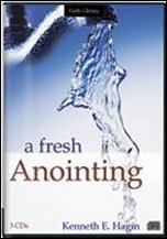 A Fresh Anointing CD Series