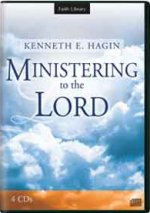 Ministering to the Lord CD Series