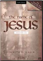 The Name of Jesus Vol 3 CD Series