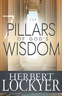 7 Pillars Of God\'s Wisdom