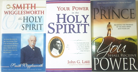 Holy Spirit Collection