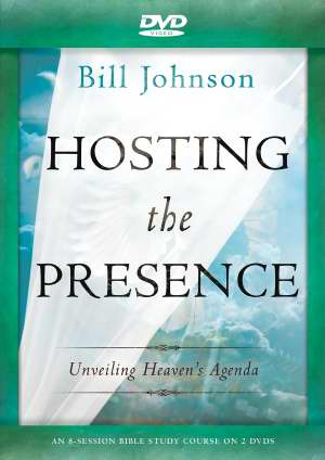 Hosting the Presence DVD
