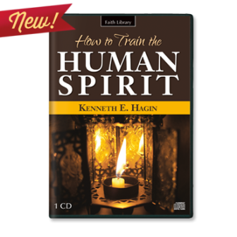 How to Train the Human Spirit CD