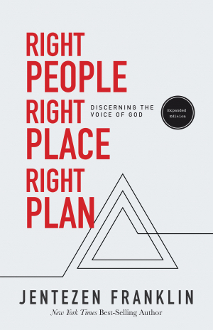 Right People Right Place Right Plan (Expanded Edition)