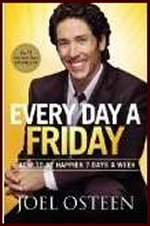 Everyday Friday - Joel Osteen by Joel Osteen