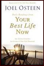 Your Best Life Now Devotional - Joel Osteen by Joel Osteen
