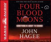 Four Blood Moons Audio Book Unabridged