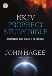 NKJV Prophecy Study Bible