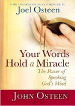 Your Words Hold A Miracle Audio Book