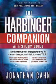 The Harbinger Companion Study Guide
