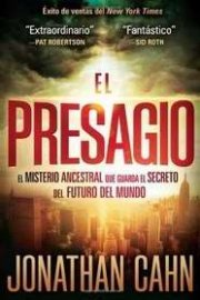 El Presagio - The Harbinger Spanish Translation