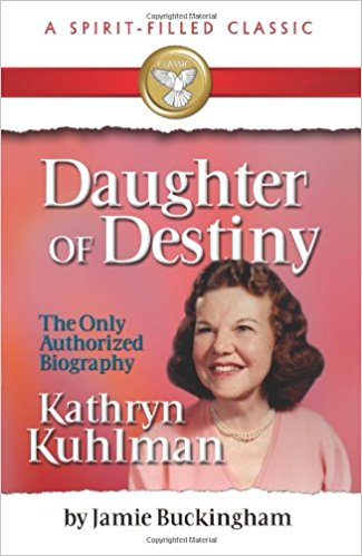 Daughter of Destiny by Jamie Buckingham