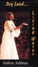 Dry Land, Living Water DVD by Kathryn Kuhlman