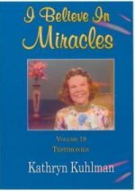 I Believe in Miracles Vol 18 DVD by Kathryn Kuhlman