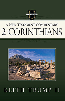 Second Corinthians: A New Testament Commentary