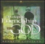 Developing Friendship with God CD