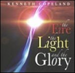 The Fire, the Light and the Glory CD