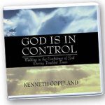 Kenneth Copeland CD's