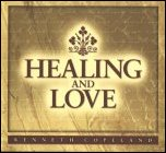 Healing and Love CD