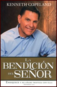La Bendicion Del Senor (The Blessing of The Lord)