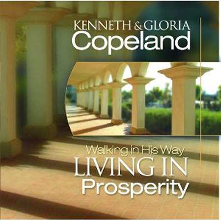 Living in Prosperity CD