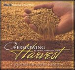 Overflowing Harvest  CD