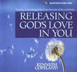 Releasing God's Love in You CD