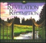 Revelation of Redemption CD