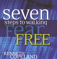 Seven Steps to Walking Fear Free CD