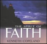 The Spirit of Faith CD