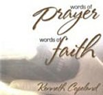 Words of Prayer Words of Faith CD