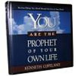 You Are the Prophet of Your Own Life CD Set