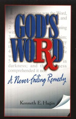 God's Word - A Never Failing Remedy