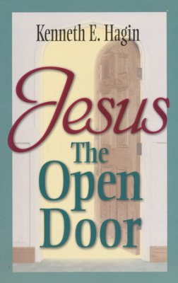 Jesus The Open Door