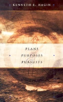 Plans, Purposes, and Pursuits